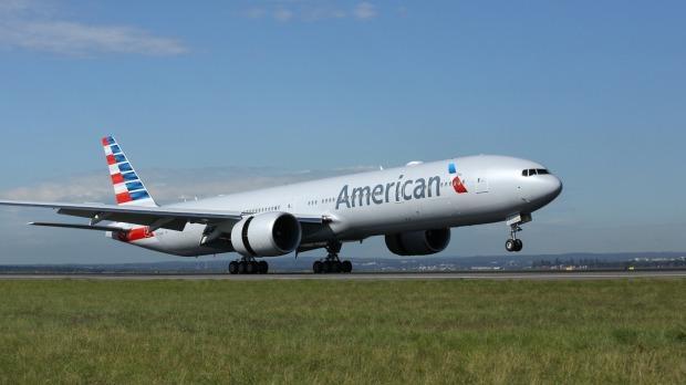 American Airlines réduit ses vols entre Miami et Port-au-Prince