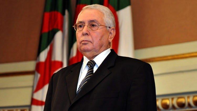 La diplomatie, l'autre gros sujet Algérien après celui de Bouteflika