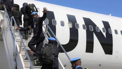 Photo of Départ des policiers rwandais après 8 ans d'appui à la PNH