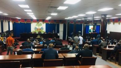 Photo of Les députés de l'opposition imposent leur méthode
