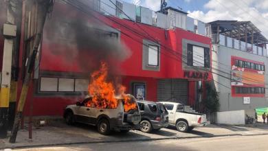Photo of Haïti : Encore une journée de confusion pour le pays.