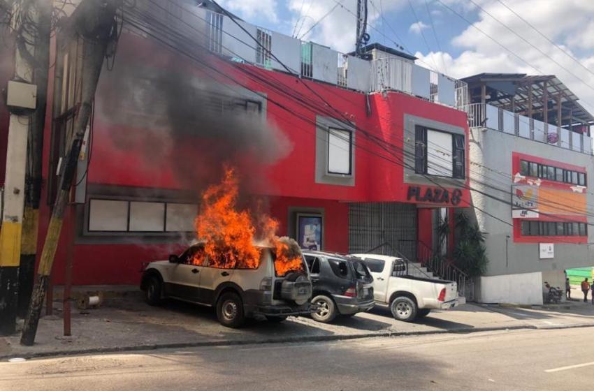 Haïti : Encore une journée de confusion pour le pays.