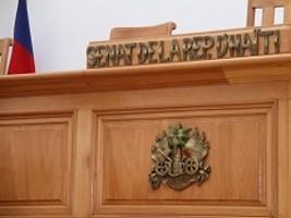 Photo of Le parlement haïtien, la nouvelle arène des manifestants
