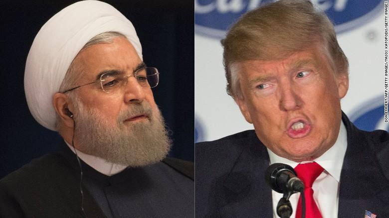 Vers une guerre totale entre les États-Unis et l'Iran