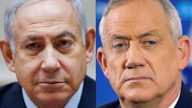 Photo of Benjamin Netanyahou, premier ministre Israëlien, dit non à la formation d'un gouvernement !