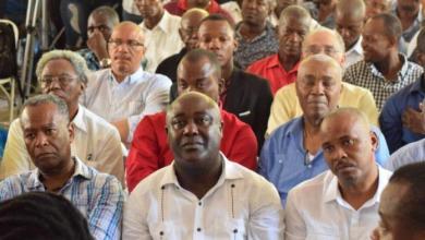 Photo of En tête à tête, des acteurs de l'opposition haïtienne rencontrent des dirigeants des États-Unis !
