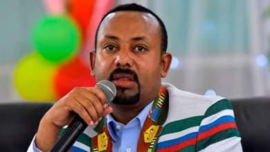 Photo of Le premier ministre Ethiopien, Abiy Ahmed, a remporté le prix Nobel de la paix de cette année
