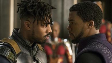 Photo of Black Panther le premier film tourné dans le nouveau studio de Tyler Perry
