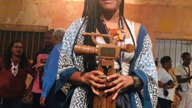 """Photo of FIFAC: Grand Prix du Festival International du Film Documentaire Amazonie-Caraïbes pour """"Douvan Jou ka Leve"""""""