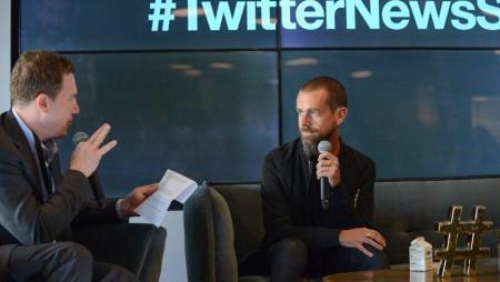 Jack Dorsey, a annoncé que Twitter n'acceptera pas les annonces politiques à partir du 22 novembre