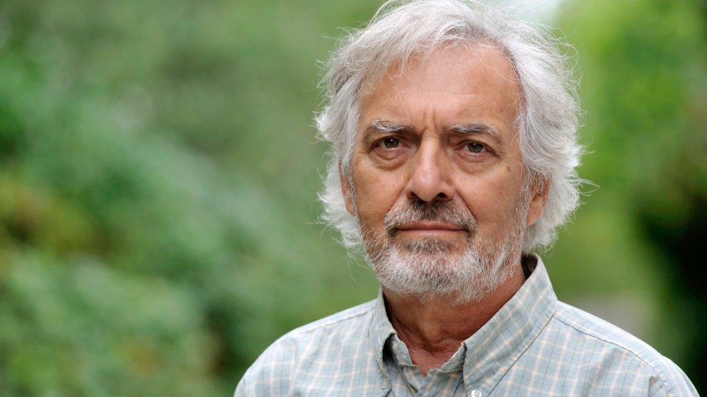 Goncourt 2019 : Jean-Paul Duboisremporte le 117e prix par six voix contre quatre pour Amélie Nothomb