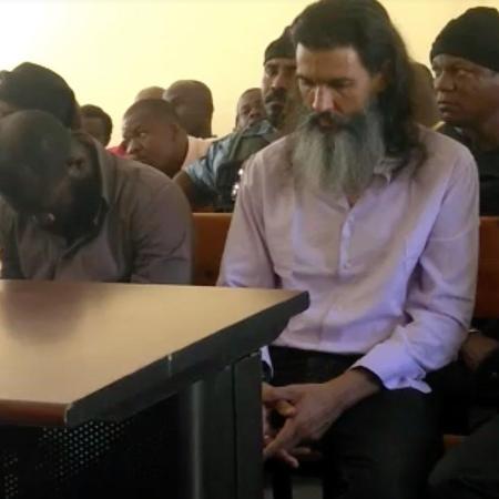 Haïti, Justice : Cliford Brandt condamné à 20 ans de prison pour kidnapping