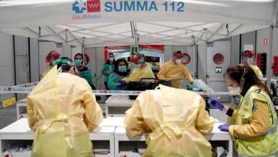 Photo of Coronavirus : plus de morts en Espagne qu'en Chine