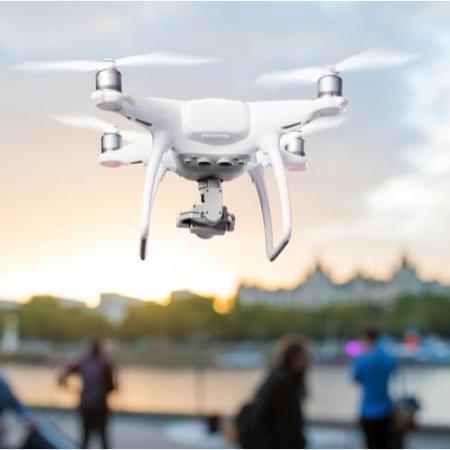 """Des chercheurs australiens développent des """"drones pandémiques"""" pour détecter le COVID-19"""