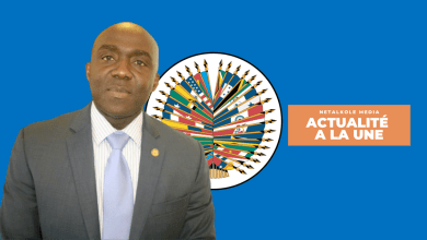 Photo of Haïti assure la présidence du Conseil permanent de l'Organisation des Etats américains