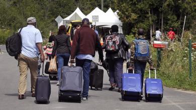 Photo of Les États-unis s'apprêtent à déporter 68 haïtiens en Haïti