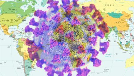 Coronavirus: 10 nouveaux cas en une journée en Haïti