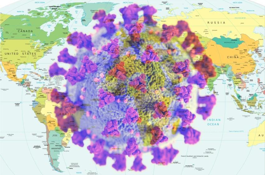 Coronavirus La pandémie tue déjà environ 115 000 fois dans 193 pays