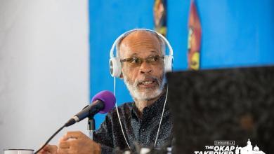 Photo of Haiti-Nécrologie : La Musique Haïtienne pleure le départ de Nicole Lévy