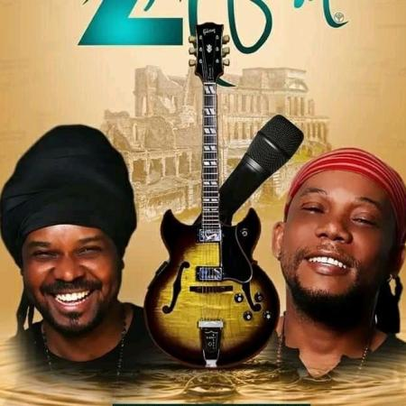 Haïti-Culture : ZAFEM delivre et les fans s'activent