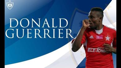 Photo of Actualités-sports: L'international haïtien Donald Guerrier est de retour au FC Qarabag