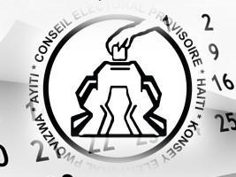 Haïti-Actualité: Le CEP, publie son calendrier