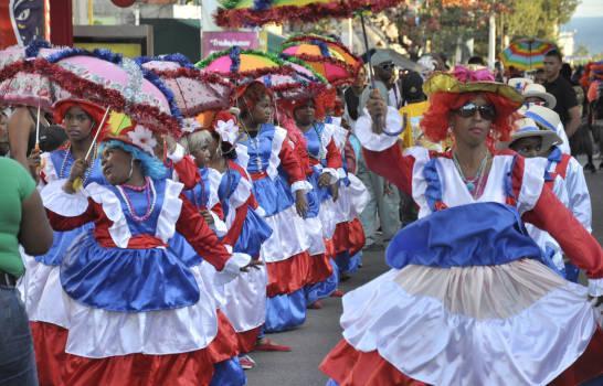 Santo-Domingo – COVID 19 : Il n'y aura pas de carnaval en République Dominicaine en 2021