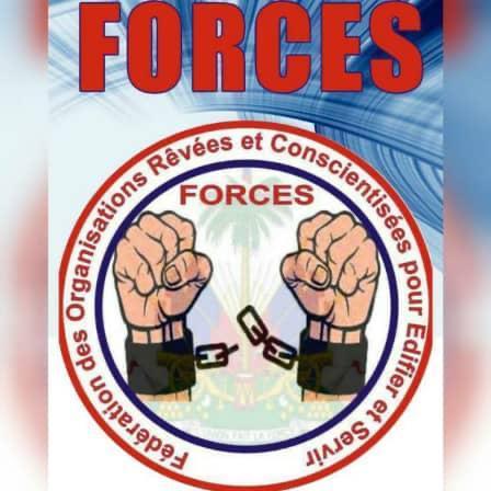 Jhony Lucien, Coordonnateur Général de FORCES appelle à la distribution de l'aide en toute dignité