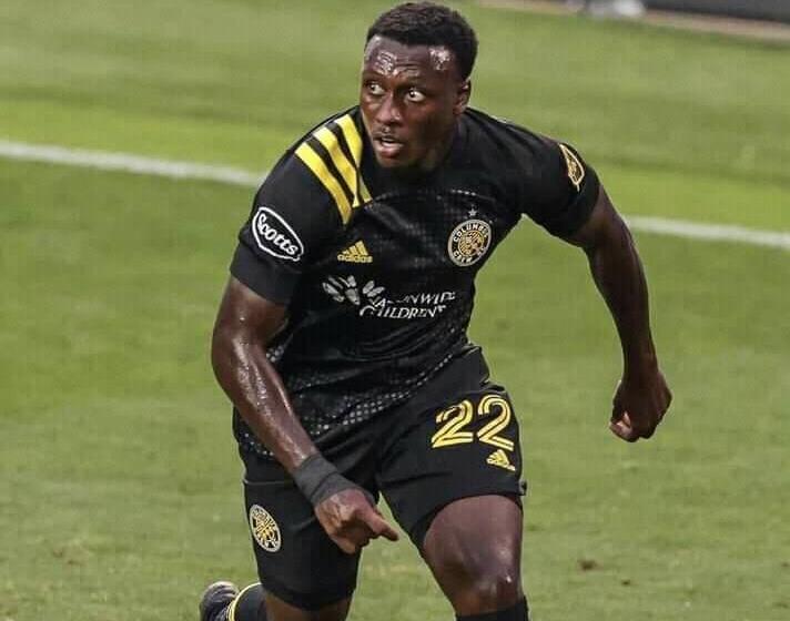 Foot-MLS/Expatriés : Le Colombus Crew s'incline, mais Derrick Etienne Jr. passeur décisif