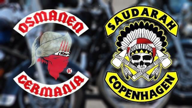 To ny grupperinger er kommet til for ganske nyligt: Osmanen Germania BC Denmark og Saudarah Copenhagen.