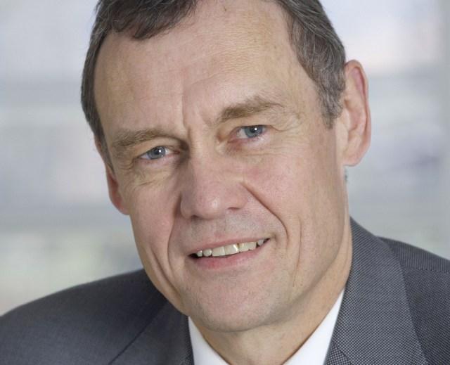 Administrerende direktør i Region Sjælland, Jens Andersen, er blevet fyret oven på IT-skandalen. Foto: Region Sjælland.