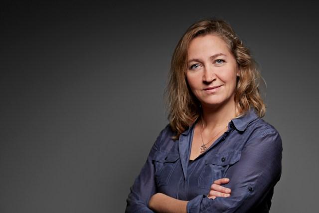 Lisbeth Zorning Andersen blev fredag dømt for menneskesmugling. Nu vil hun anke dommen. PRfoto.
