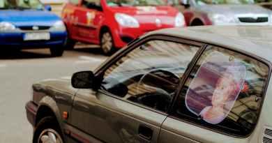 P-vagter skal sikre parkeringspladser til de handlende i Slagelse