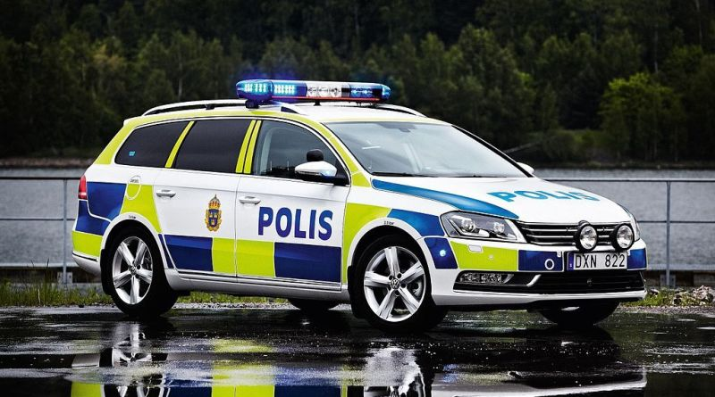 Arkivfoto: Volkswagen Sweden (CC BY-SA 3.0)