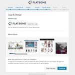 オンラインショップ用 No.1 WordPressテーマFlatsomeをインストール。デモデータインポートの様子ムービー