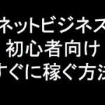 ネットビジネス初心者へ!お金かけずすぐに5万円稼ぐ方法 ハピタス