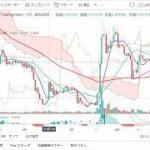 【仮想通貨最前線】チャート分析【リップル】11.4