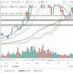 【仮想通貨 ビットコイン】まだ暴落する?!チャート分析11.22