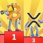 リップル、イーサリアム、イオスは買っておくべき仮想通貨