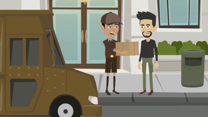 Planet Express (プラネットエクスプレス)の仕組み|アメリカ荷物転送・個人輸入サポート