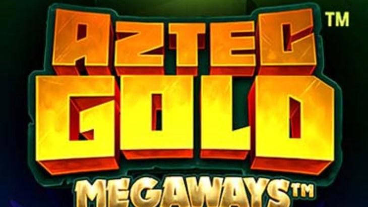 【オンラインカジノ】Aztec Gold Megaways【ビデオスロット】