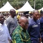 There's enjoyment on the way, Ghanaians will not regret voting – Akufo-Addo