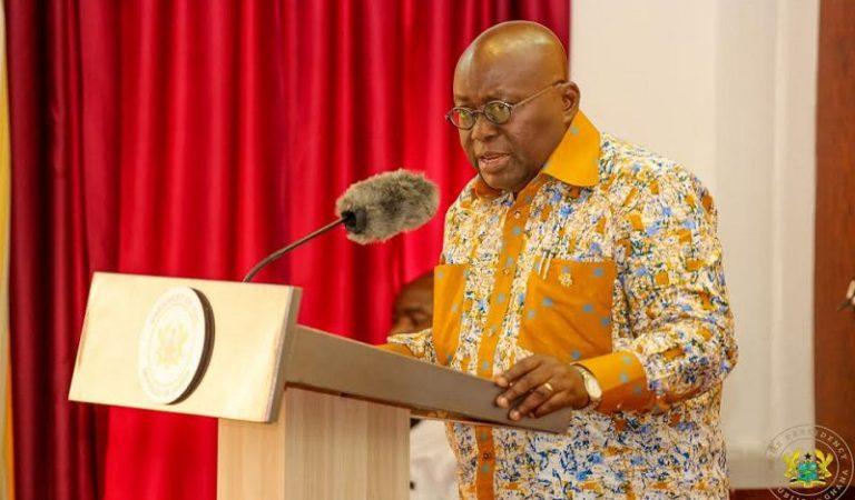 Freddy Blay grades Akufo-Addo's government 80%