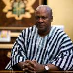 Ghanaians now appreciate NDC's works more after NPP's 8 months – Mahama