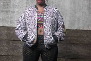 Raquel looks thick in new photos ahead of forthcoming songs