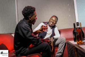Dr_Drilla - Asem ft Article Wan (Official Video)