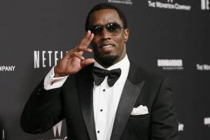 Sean 'Diddy' Combs tops list of highest-earning musicians for 2017