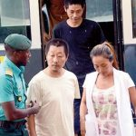 Chinese Galamsey Queen Aisha Huang loses bail application