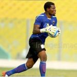 I wish I could play for Nigeria – Fatau Dauda