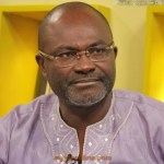 For eight years, NDC refused to develop my constituency – Ken Agyapong